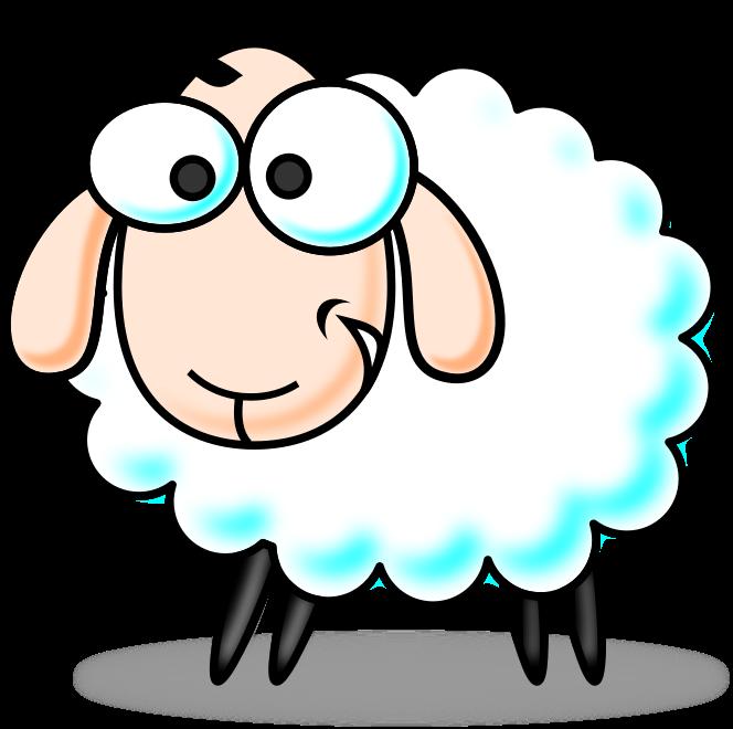 664x660 Sheep Clipart Download Sheep Clip Art Free Clipart Of Cute Sheep