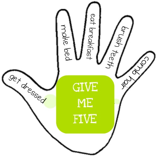 handprint clipart at getdrawings com free for personal use