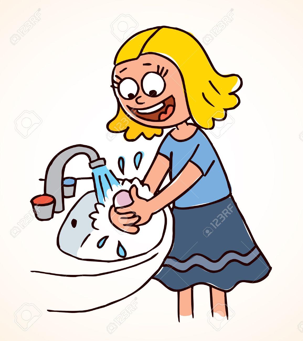 1155x1300 18best Of Hand Washing Clip Art