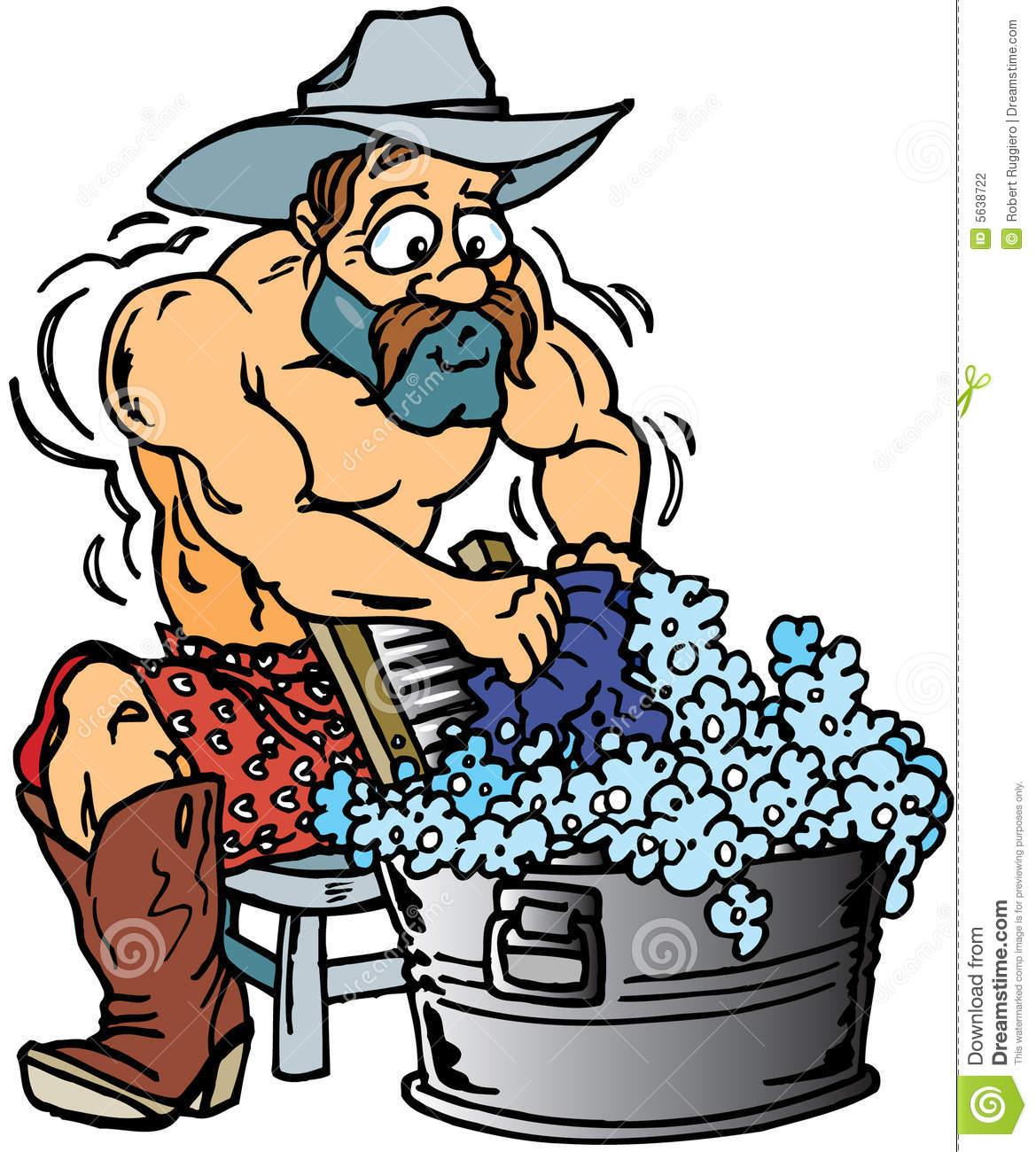 1169x1300 Men Clipart Washing Clothes