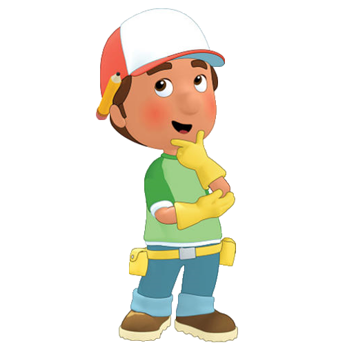 500x500 Handy Manny Characters