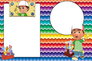 320x214 Handy Manny Party Free Printablevitations. Oh My Fiesta!