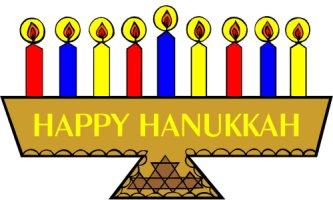 333x200 Hanukkah Clip Art And Says Clipart Panda