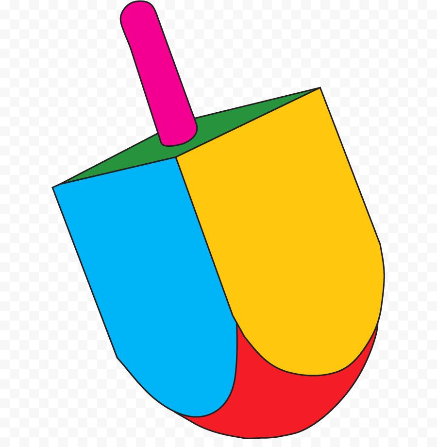 900x920 Hanukkah Dreidel Character 27126549 Clip Art