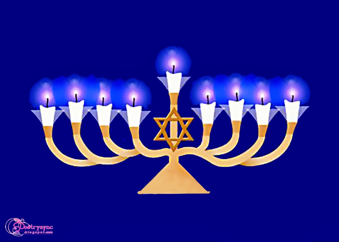 1100x785 Candle Clipart Passover