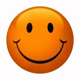 260x260 Happy Face Clipart Clip Art, Happiness And Face