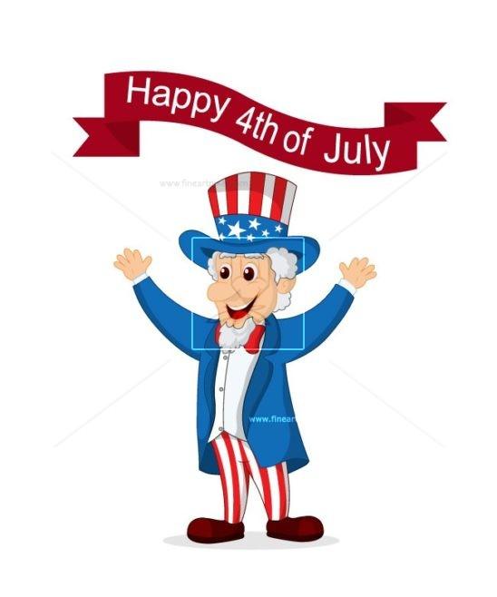 548x658 Download Tag Happy July 4th Free Vectors, Illustrations