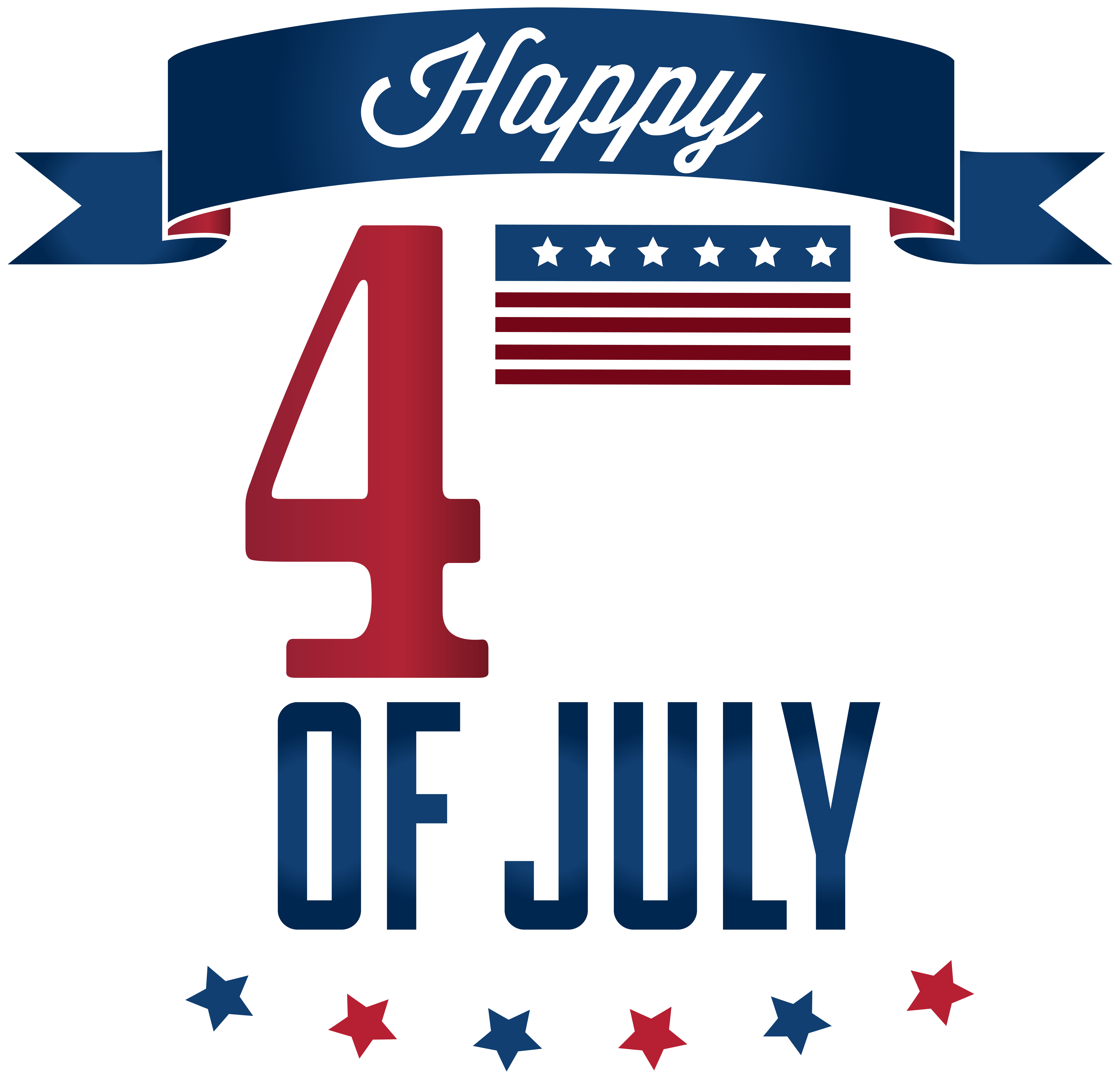 7000x6745 Happy 4th July Png Clip Art Imageu200b Gallery Yopriceville