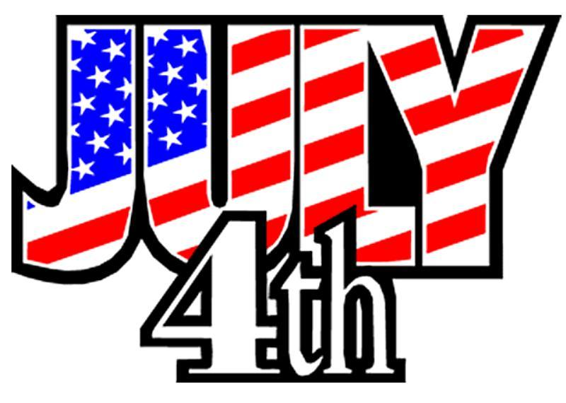 800x570 Happy 4th Of July Clipart 2018 Fourth Of July Clip Art Images