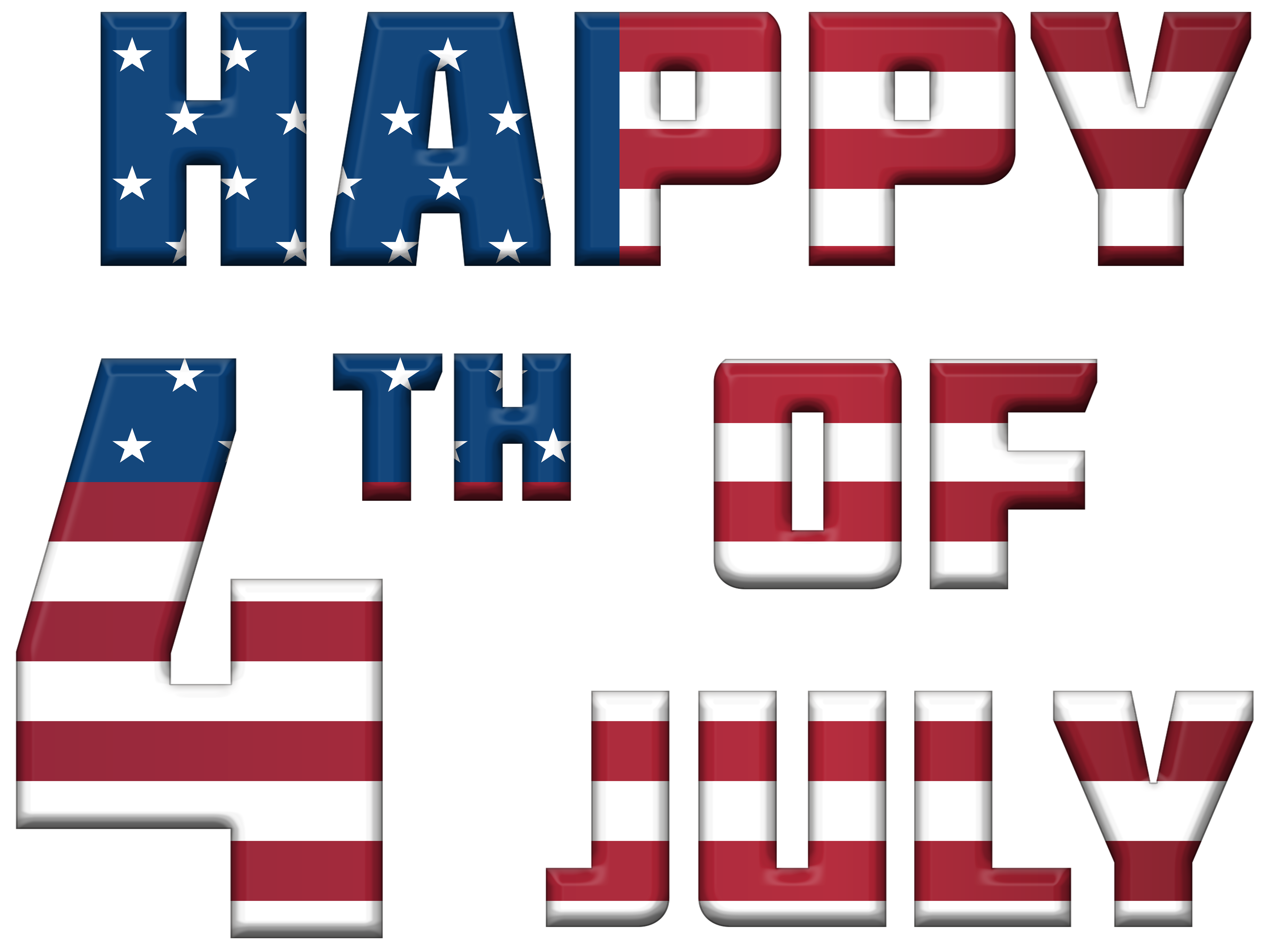 8000x6000 Happy 4th Of July Usa Png Clip Art Imageu200b Gallery Yopriceville