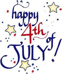 236x281 Happy Fourth Of July Clip Art Free Cartoon Avatars Graphics