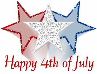324x247 4th Of July Clip Art Graphics Happy 4th Of July Fireworks Graphic