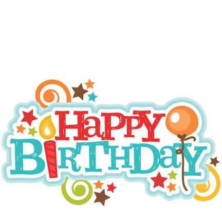happy 6th birthday clipart at getdrawings com free for personal rh getdrawings com free happy birthday graphics clipart Happy Birthday Banner