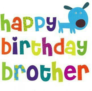 324x320 Brother Birthday Graphics Amp Clip Art Brother