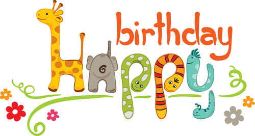 500x267 Download Happy Birthday Frame Free Vector Download (10,591 Free