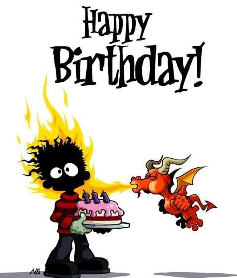 480x562 Happy Birthday Brother Clipart Meme And Quote Inspirations