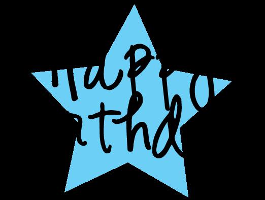 522x394 Happy Birthday Brother Clipart