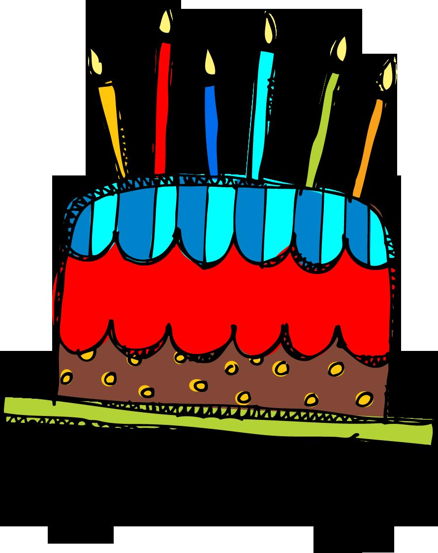 890x1122 Birthday Cake Clip Art Free – Best Happy Birthday Wishes
