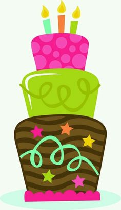 236x411 Birthday clip art Clip art, Birthdays and Happy birthday