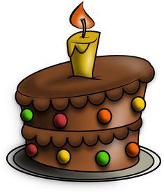 236x276 Торты, пирожное Clip art, Happy birthday and Birthdays
