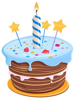 236x314 Cute Birthday Cake Clipart Gallery Free Clipart Cakes
