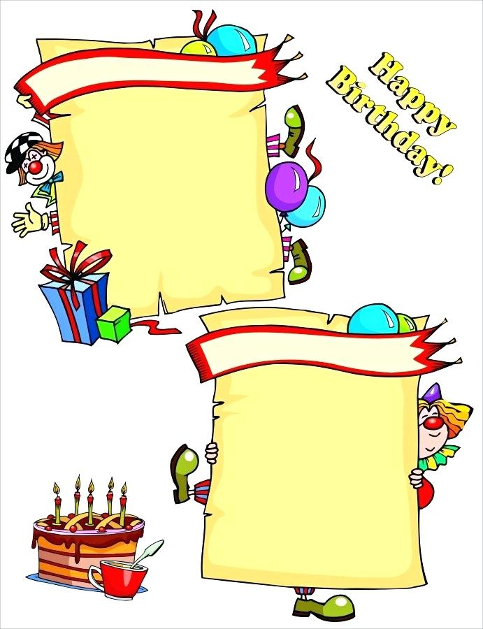 691x900 Birthday Card Clipart Combined With Birthday Cards Birthday Card