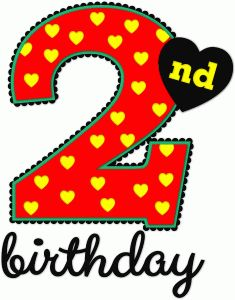 235x300 637 Best Happy Birthday Clip Art Images On Birthdays