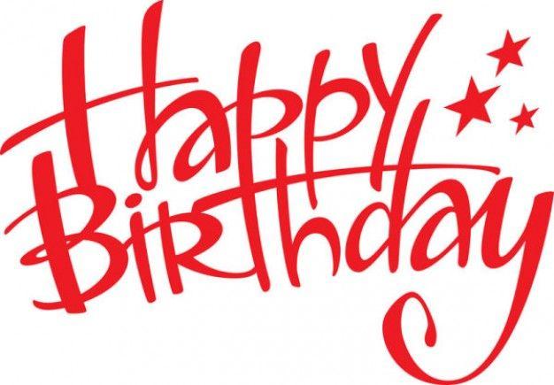 626x435 Birthday Clip Art Happy Birthday, Clip Art And Free Printable