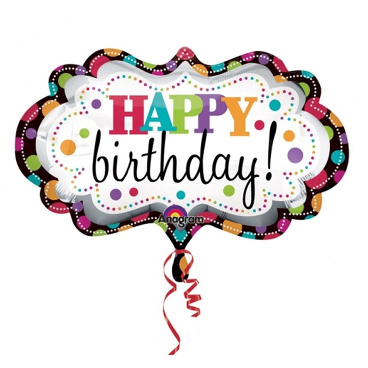 736x736 Clip Art Happy Birthday 611 Best Happy Birthday Clipart Images