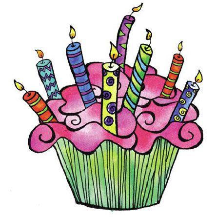 445x445 Happy Birthday! Kindergarten