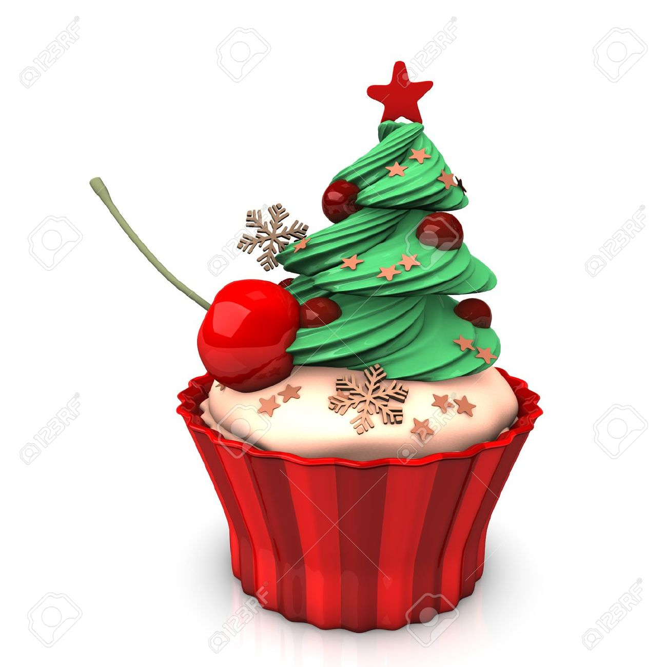 1300x1300 Happy Birthday Cupcake Purple. Kara's Party Ideas Ice Cream Parlor