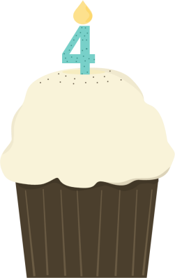 251x400 Valuable Design Birthday Cupcake Clipart Clip Art Images