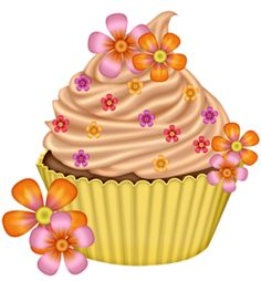 236x254 Baillarinafairy 4.png Spring Cupcakes, Clip Art And Decoupage