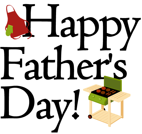 560x527 Free Fathers Day Clipart Free Download Clip Art