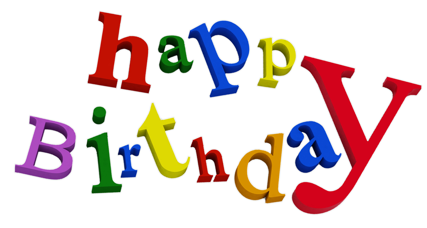 1452x776 Happy Birthday Png Images Free Download