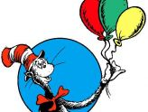 164x124 Luxury Dr Seuss Images Clip Art Clever Dr Seuss Happy Birthday