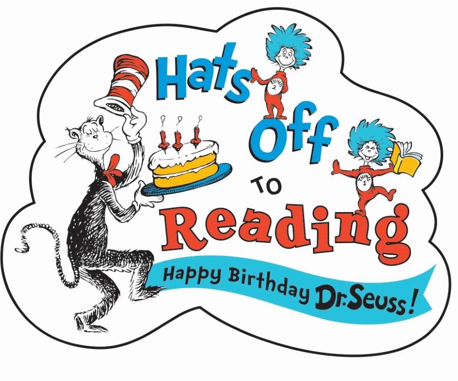 900x749 Read Across America + Happy Birthday Dr. Seuss!!