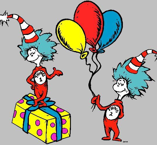 538x498 Dr Seuss Picture Public Domain Free Of Use Cat In The Hat Clip