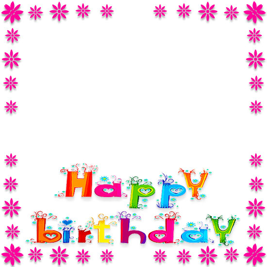 Happy Birthday Mom Clipart at GetDrawings.com | Free for personal ...
