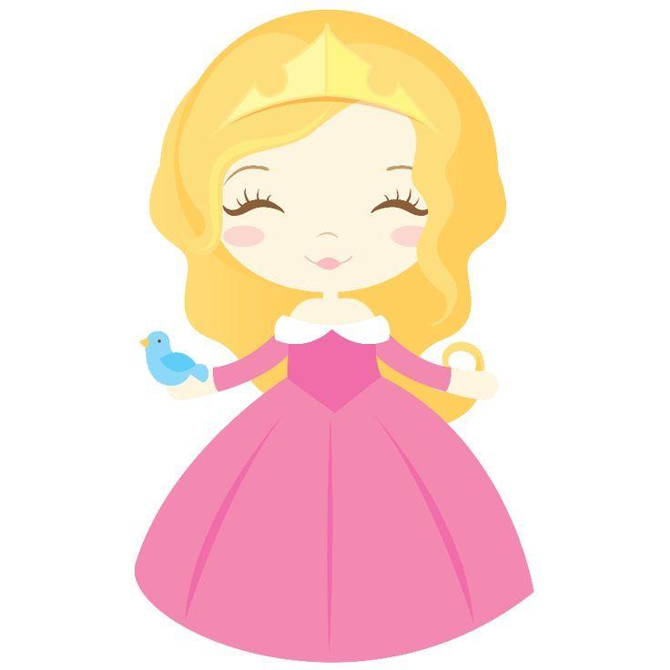 736x736 18lovely Disney Princess Clip Art
