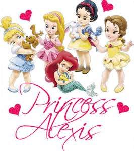 266x300 Image Search Results for word alexis ♥ my lil monkey girl