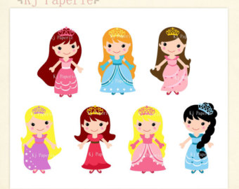 340x270 Princess Clipart Little Princess