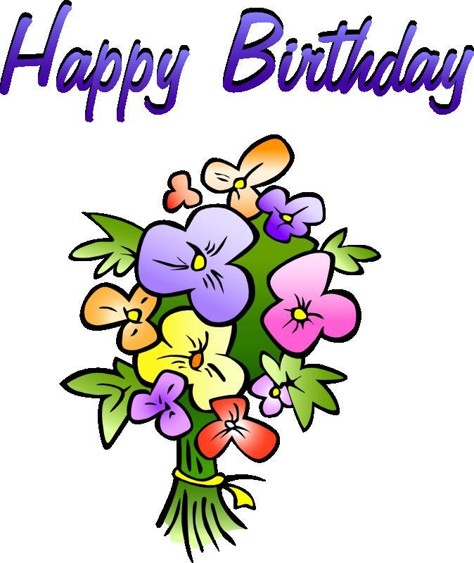 674x800 Free Sister Birthday Clipart Best Happy Birthday Wishes