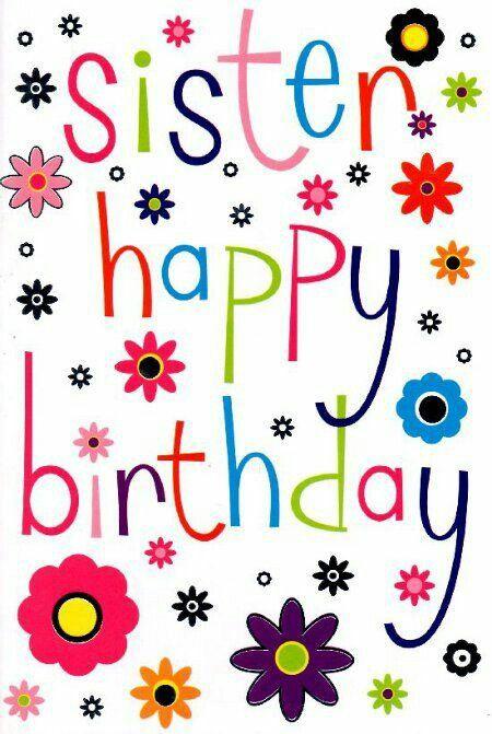 450x671 Sb Happy Birthday Sister Happy Birthday Clip Art Amp Gifs