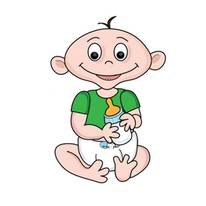 300x300 Free Baby Clipart Image 0515 1002 0103 5006 Baby Clipart
