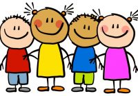 200x140 Kids Clipart Happy Kids Clipart Cliparts And Others Art