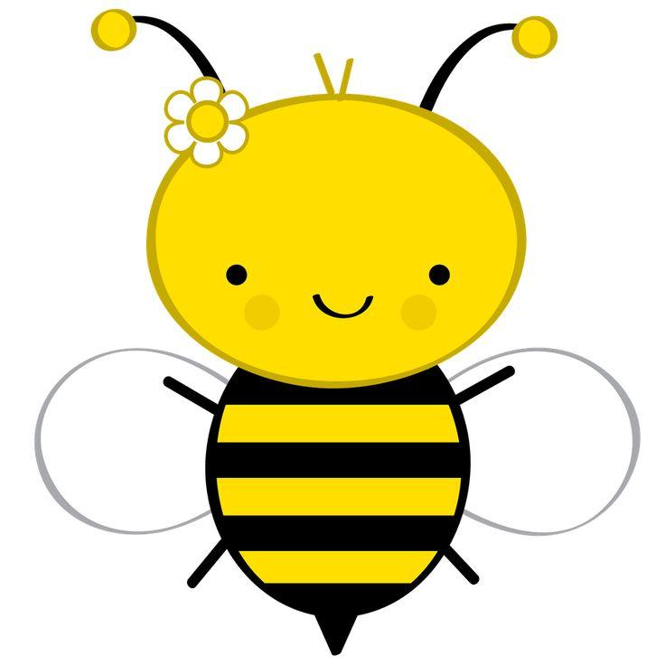 736x736 Top 75 Bee Clip Art