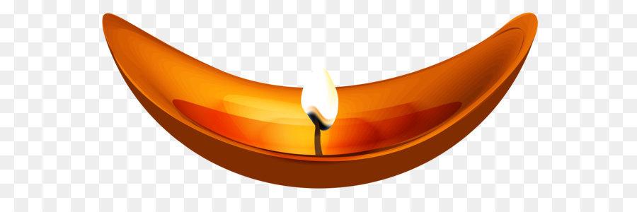 900x300 Diwali Diya Clip Art