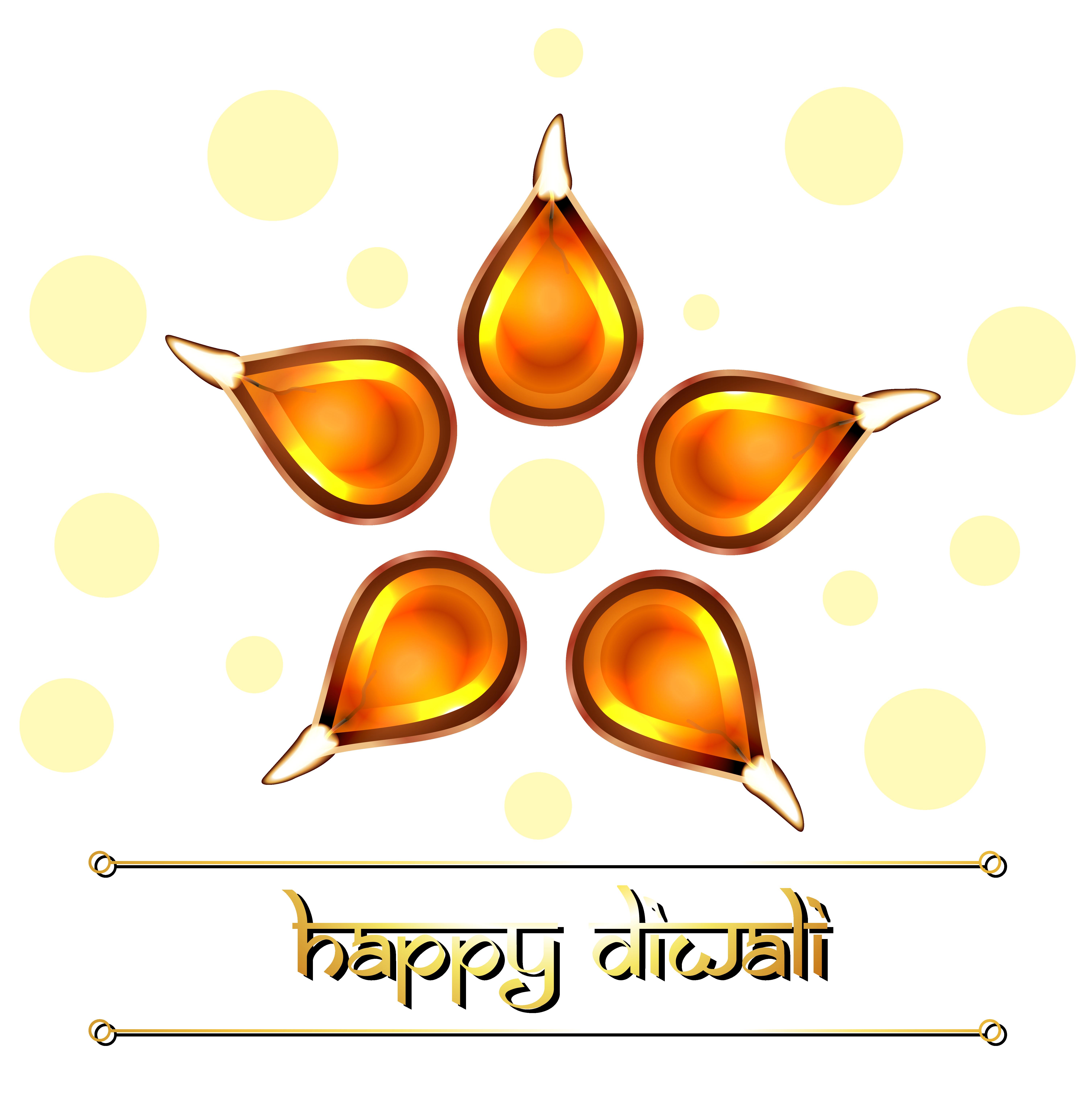 6020x6040 Beautiful Decoration Happy Diwali Png Clipart Imageu200b Gallery