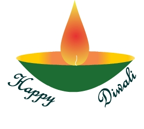 295x264 Diwali Clip Art